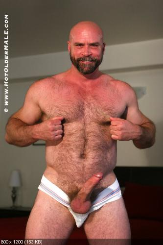 sex daddy Gay bear