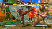 Street Fighter X Tekken (2012) (RUS) (XBOX360)