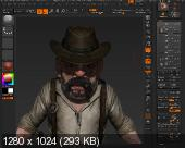 ZBrush 4R3 Update - XFORCE