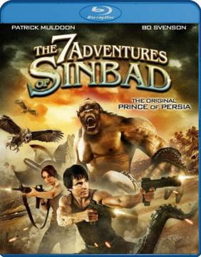 Семь приключений Синдбада / The 7 Adventures of Sinbad (2010) BDRip 1080p
