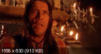 От заката до рассвета 3: Дочь палача / From Dusk Till Dawn 3: The Hangman's Daughter (1999) BDRip-AVC