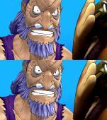 Ван-Пис 3Д: Погоня за Соломенной Шляпой / One Piece 3D: Mugiwara Chase Вертикальная