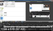 TechSmith Camtasia Studio 7.1.1 build 1785 (2011) PC | + RePack + Portable