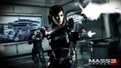 Mass Effect 3.v 1.0.5427.1 + 3 DLC (Electronic Arts) (RUS, ENG  ENG) [Repack]