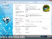 Windows 7 Ultimate x86 v.03.2012 (Иваново) Чистая без программ (2012) Русский
