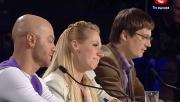 В Украине есть таланты - 4 / Україна має талант - 4 (2012) SATRip