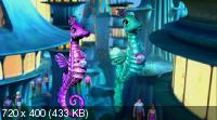 �����: ����������� ��������� 2 / Barbie in a Mermaid Tale 2 (2012) DVDRip 1400/700 Mb