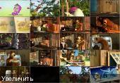 Маша и Медведь (2009-2012/DVDRip) 01-23 серии!
