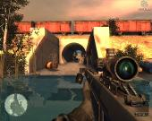 Приказано уничтожить: Снайпер - Московская миссия / Sniper: The Manhunter (2012/RUS/P)