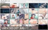 В палате (без цензуры!) / Rensa Byoutou (uncen) / Rensa Byo-toh (2007/JAP/18+) DVDRip