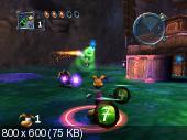 Rayman M (PC)