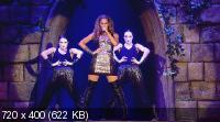 Leona Lewis - The Labyrinth Tour: Live from The O2 (2010) HDRip
