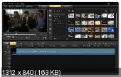 Corel VideoStudio Pro X5 15.0.0.258 (русский)