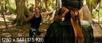 Два мира / Les Deux mondes (2007) BD Remux + BDRip 1080p / 720p + BDRip 2100/1400 Mb