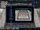Chess: Secrets of the Grandmasters (PC/2012)