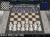 Chess: Secrets of the Grandmasters (PC/2012)