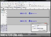 Audacity 2.0 Final (2012)  + Portable