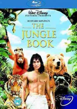 Книга джунглей (1994) смотреть фильм онлайн и скачать с торрент.
