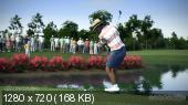 [Xbox 360] Tiger Woods PGA Tour 13 [DEMO / ENG]