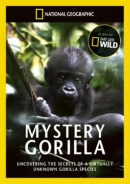 Тайна горилл / Mystery Gorilla (2009) HDTVRip 720p