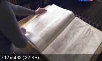 Красота книг / The Beauty of Books (2011) SATRip