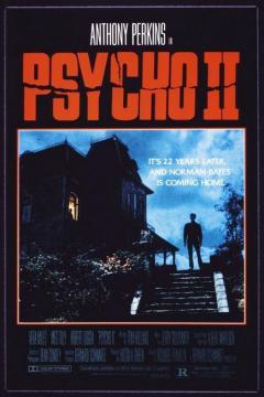 Психоз 2 / Психо II / Psycho II (1983) HDTVRip 720p