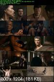 Spartakus: Pomsta / Spartacus Vengeance [S02E03] PL HDTV XViD- TR0D4T | LEKTOR PL