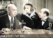 Маленькая мисс Бродвей / Little Miss Broadway (1938) DVDRip
