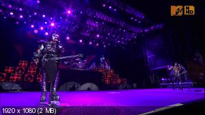 Kiss - Live At Rock Am Ring (2010) HDTV 1080i + HDTVRip 720p + HDTVRip