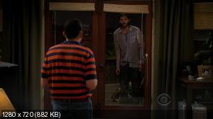 Два с половиной человека [9 Сезон] / Two and a Half Men (2011) HDTV 720p + HDTVRip