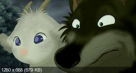 Ночная буря / Stormy Night / Arashi no Yoru ni [2005 г., приключения, фэнтези, драма] HDTVRip 720p