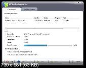 AV Audio Converter 5.0.1 (2012) Русский присутствует