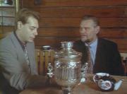 Три дня вне закона (1992) DVDRip