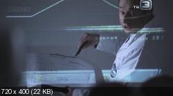 Загадки истории. Большая история НЛО. Вторжение пришельцев/ Нашествие инопланетян (2012) SATRip