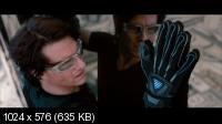 Миссия невыполнима: Протокол Фантом / Mission: Impossible - Ghost Protocol (2011) DVD9 + DVD5