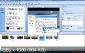 AquaSoft SlideShow Studio v 6.3.07 (2009) Английский