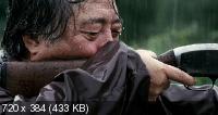 Вторжение динозавра (Хозяин) / Gwoemul / The Host (2006) HDRip