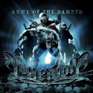 Lonewolf - Army Of The Damned (2012)