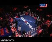 Бокс. Денис Лебедев - Шон Кокс (2012) SATRip - два бывших абсолютных чемпиона мира
