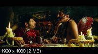 Великолепная четверка / Les Dalton (2004) HDTV 1080i / 720p