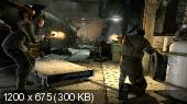 Sniper Elite V2 (2012/RUS/Steam-Rip)