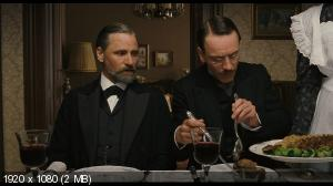 Опасный метод / A Dangerous Method (2011) BluRay + BD Remux + BDRip 1080p / 720p + HDRip 2100/1400/700 Mb